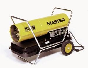 Diesel Direct Heater 150000 BTU