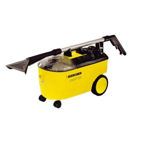Kärcher Puzzi 100 Spray-Extraction Cleaner