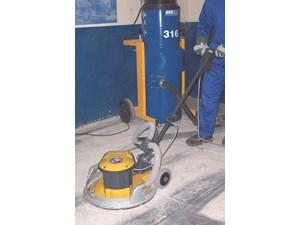 Cleaning Equipment Speedy Services - Turbo hybrid floor cleaner rental