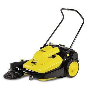 Floor Sweeper Battery
