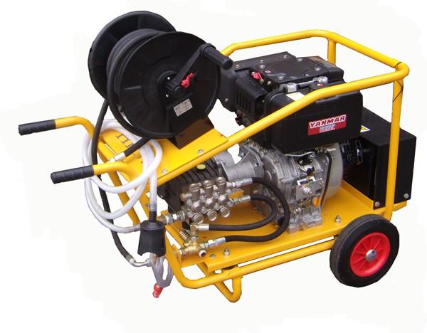 Pressure Washer Diesel 3000psi