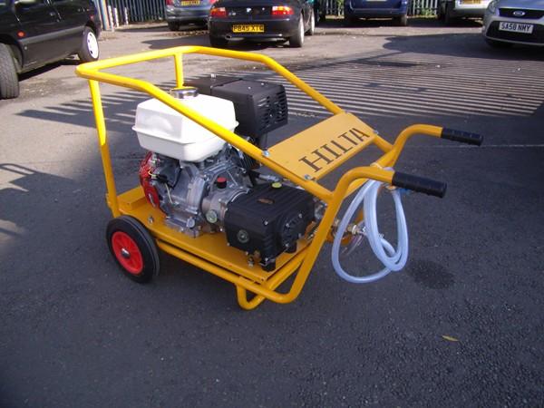 Pressure Washer Petrol 3000psi