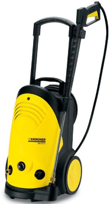 Pressure Washer Industrial 110v