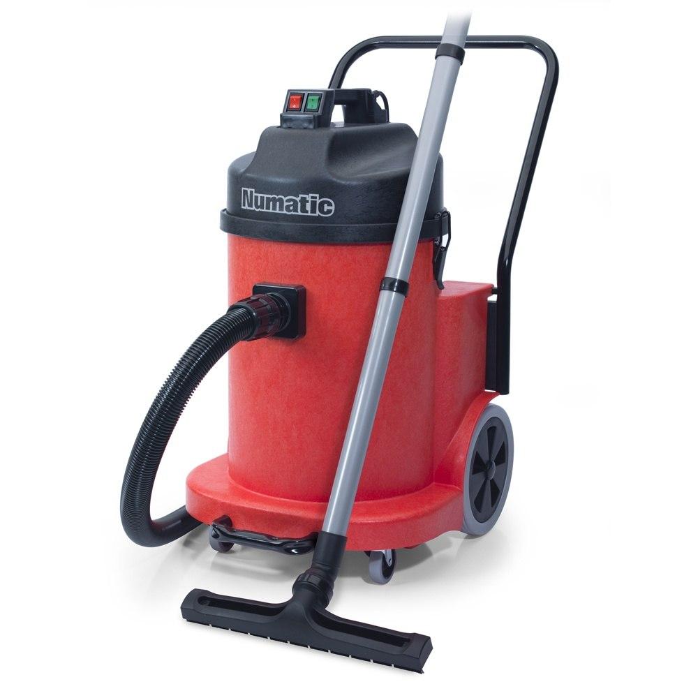 Vacuum Cleaner Dry Twin Motor