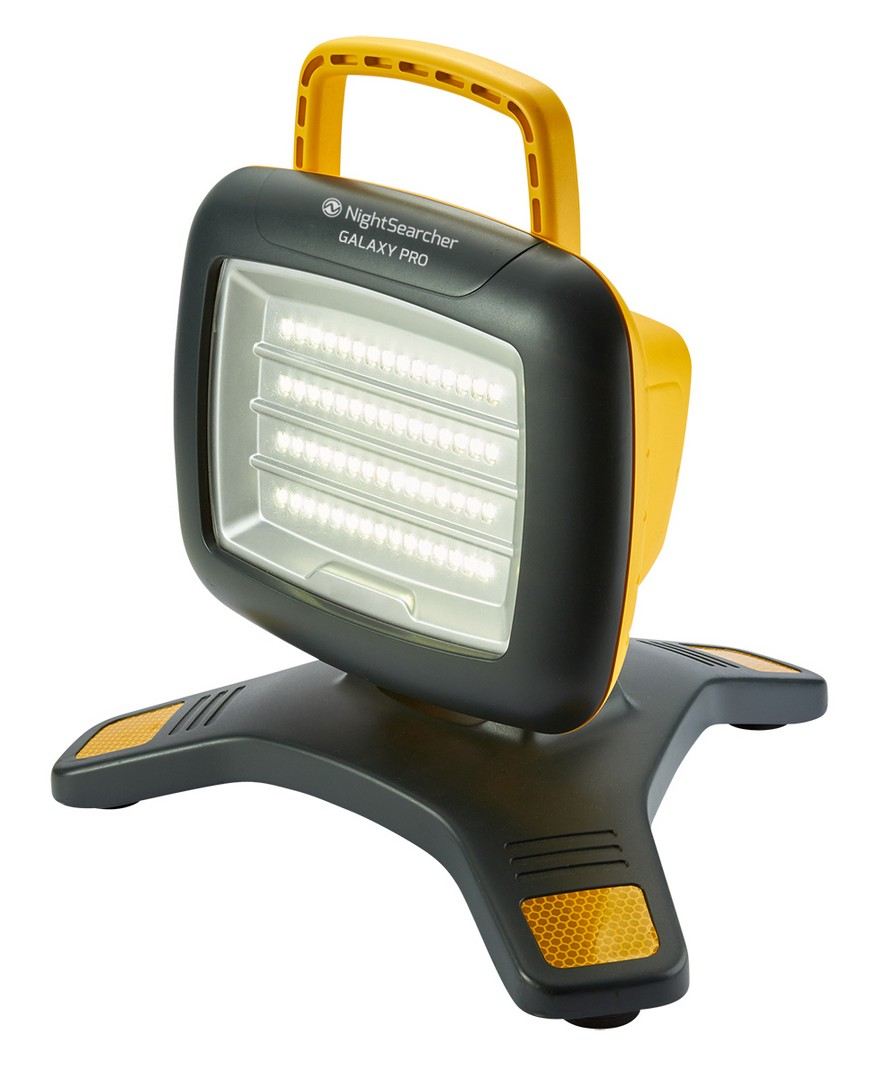 Galaxy Pro Rechargeable Work Light