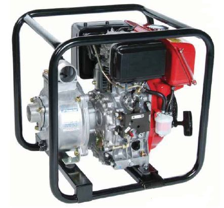 Centrifugal Clear Water Pump Petrol 50mm
