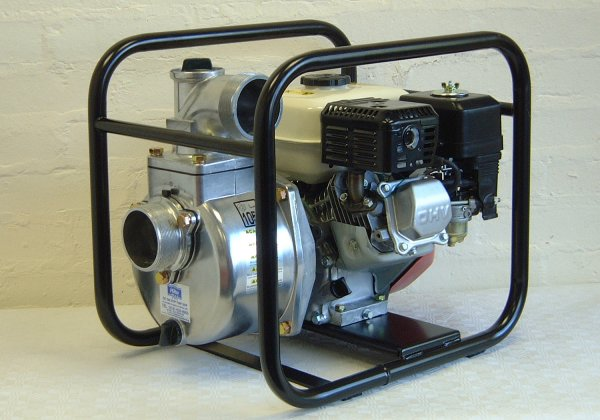 Centrifugal Clear Water Pump Petrol 75mm