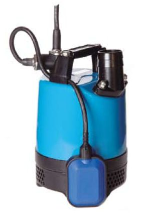 Submersible Pump 50mm (2in) c/w Float