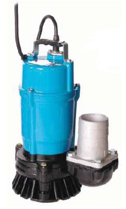 Submersible Pump 80mm / 750w