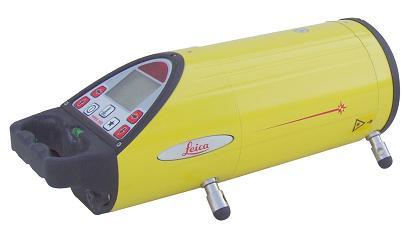 Piper 200 Pipe Laser c/w Accessories