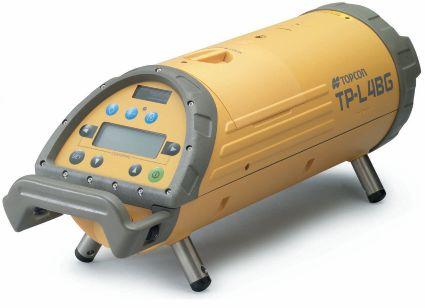 Topcon Pipe Laser c/w Accessories