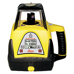 Rugby 410 Dual Grade Laser