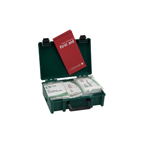 Medikit Standard Hse First Aid Kit 10 Person