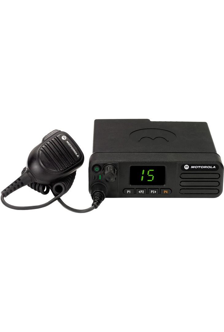 DM4400e Mobile Radio