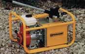 Permaquip 33282 Dual Hydraulic Power Pack FFC