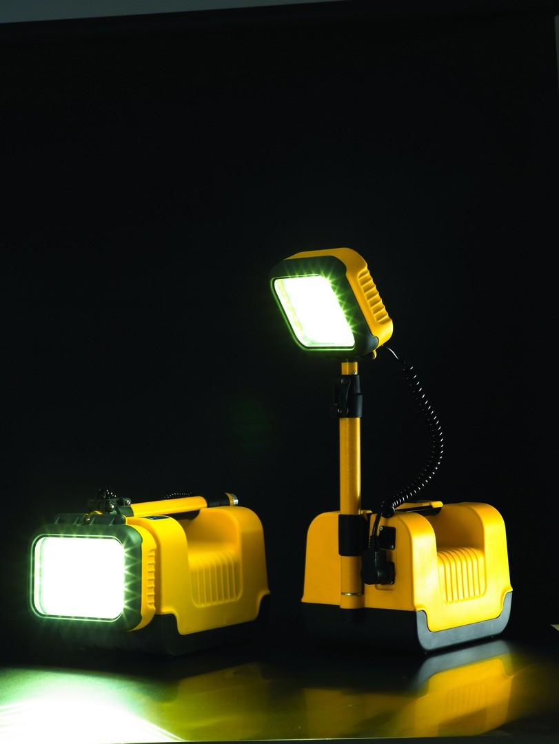 Peli 94/30 Small LED Battery Light
