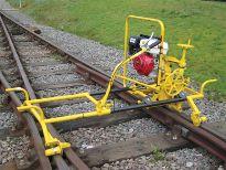 LUL Spec Geismar MC3 Rail Grinder