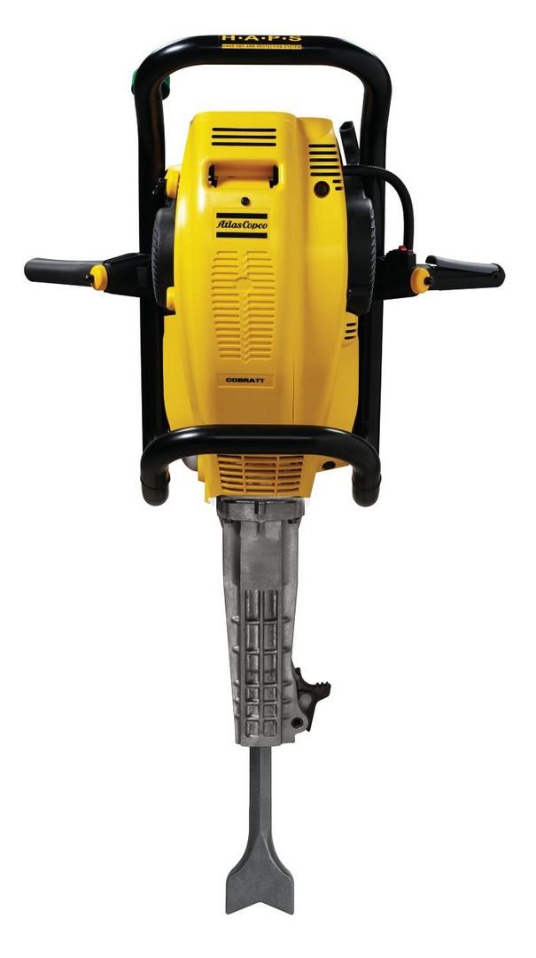 Tie Tamper Petrol Cobra TT