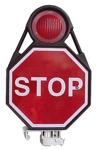 Stop Board MCE-PLB