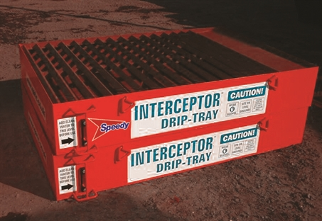 Interceptor Drip Tray 10 x 5
