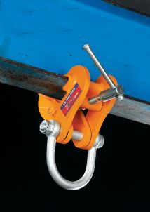 Beam Clamp - Adjustable - 10t SWL