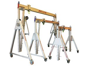 Lifting Equipment Hire Speedy Services