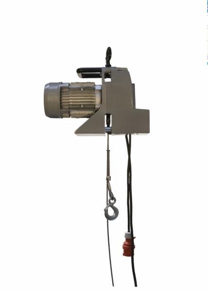 Tractel TR30 Minifor Hoist 300Kg SWL