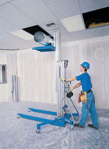 Material Lift - SLA20 363kg SWL