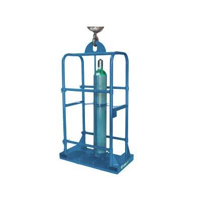 Gas Bottle Cage 350kg