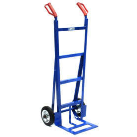 Sack Truck 200kg SWL Pnuematic Tyre