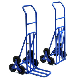 Stair Climber Manual 150kg SWL