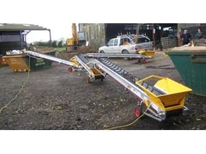 Conveyors Speedy Services