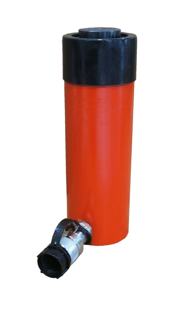 GP Cylinder 25t SWL 250mm Stroke 374mm Closed Height