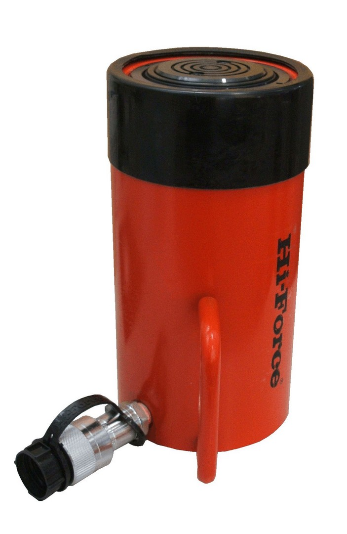 Hollow Cylinder 61t SWL 76mm Stroke 226mm Closed Height