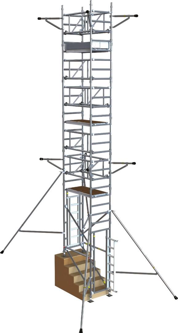 BoSS Stairmax 7m