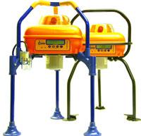 Crowcon Detective+ Area Gas Detector