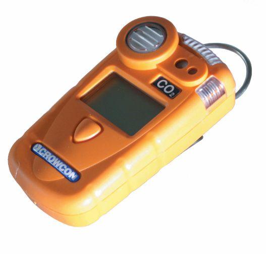 Gasman Gas Detector