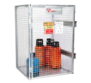 gas-cages-hire