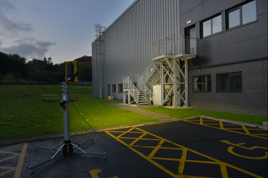 ATEX Towerlight – ATEX, Lighting