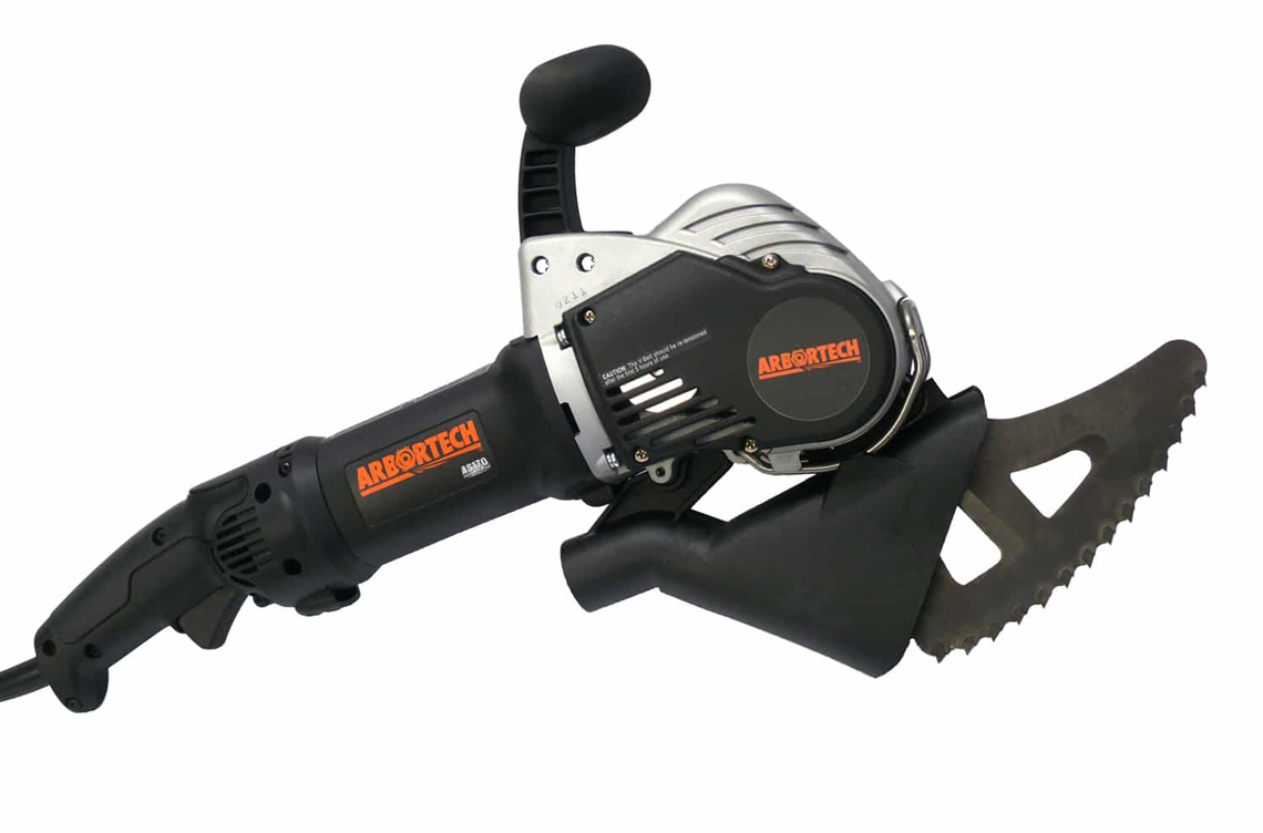 Arbortech AS170 Masonry Wall Saw 110v 4.3Kg