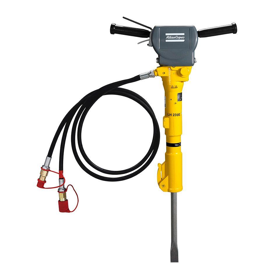 Atlas Copco LH 230 E Hydraulic Breaker 20Ltr