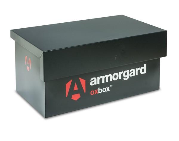 OxBox  Vanbox  810 x 478 x 380