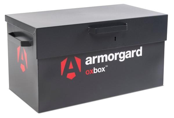 OxBox  Vanbox  915 x 490 x 450