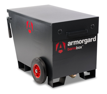 Barrobox  Mobile Site Security Box  740 x 1095 x 720