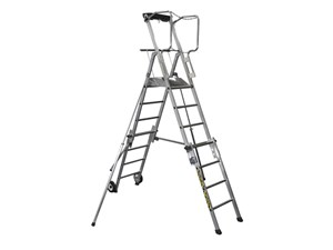 Telescopic Ladders Speedy Services