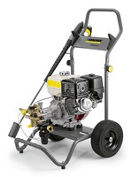 Karcher HD 1050DE Cage Diesel Driven Presssure Washer