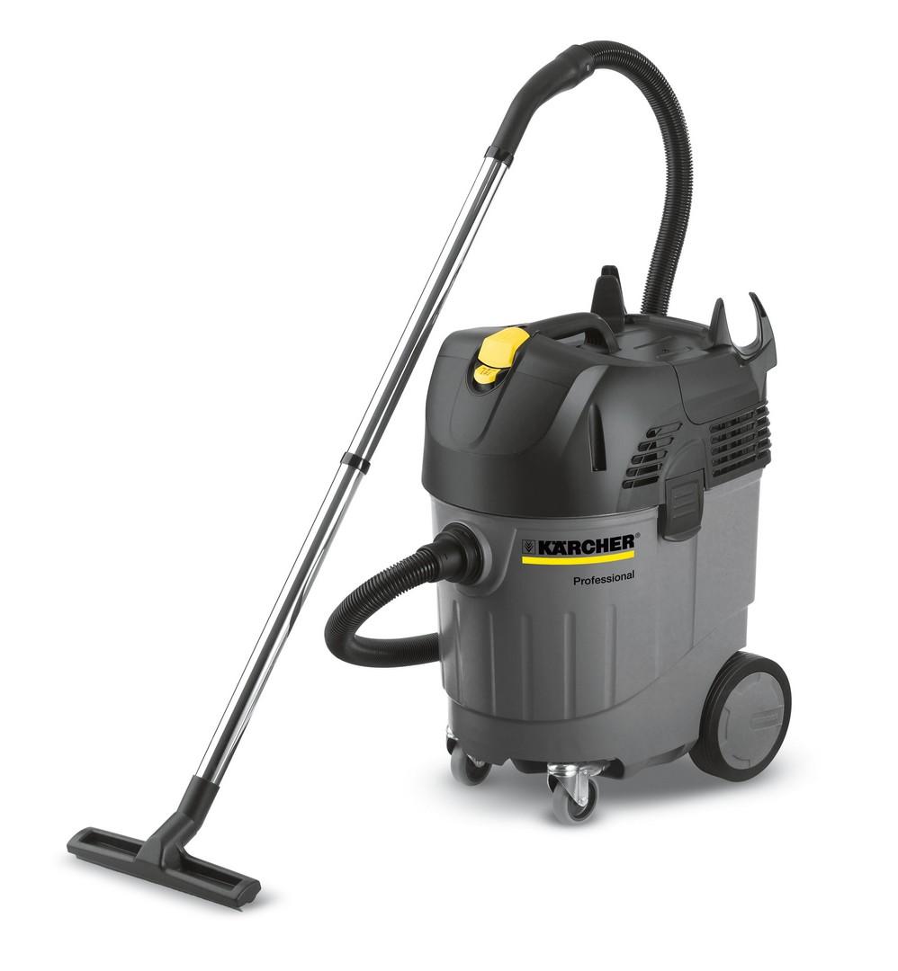 Karcher NT 48/1 Tact Wet & Dry Vacuum -240v