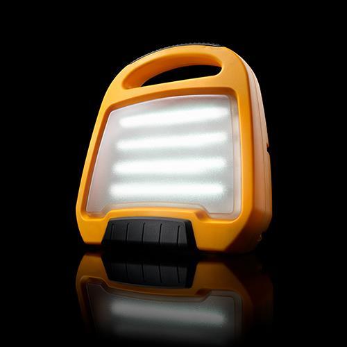Defender Rechargeable LED Floor light