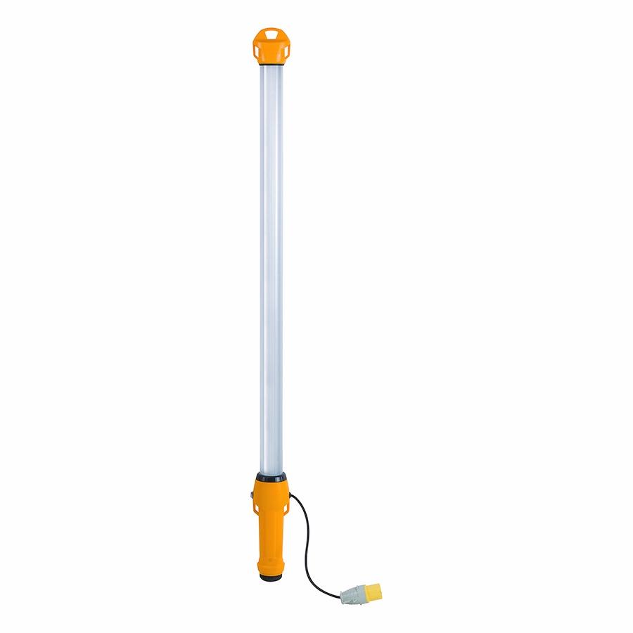 LED Fluorescent Uplight - Stick Only 25w 110v