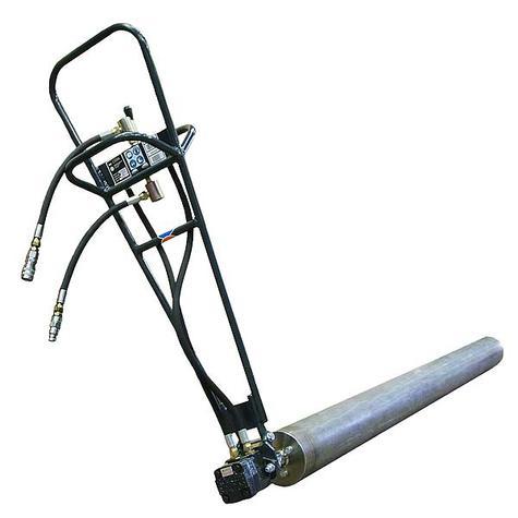 Altrad Belle Roller Striker Drive Unit Hydraulic 20.5kg